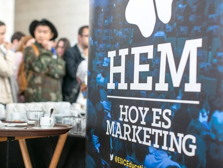 Eventos de Marketing en el mes de mayo