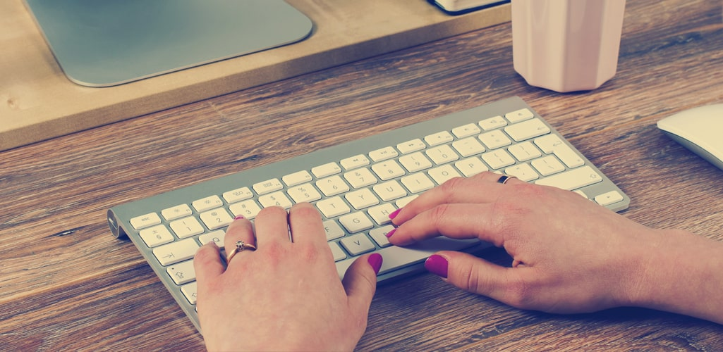 marketing teclado