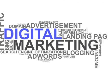 5 herramientas de marketing online muy eficaces