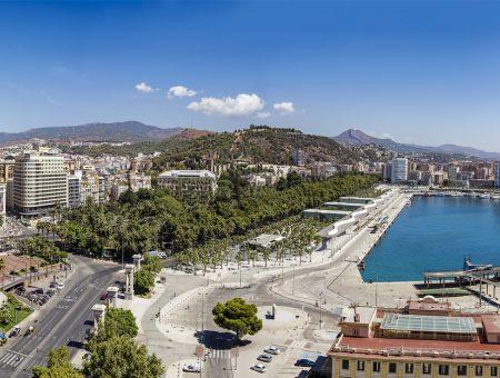 Estudios de mercado sobre el turismo de Málaga