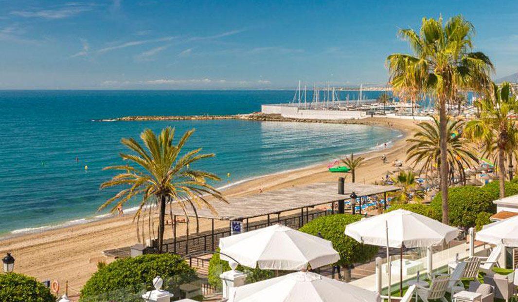 Plan estratégico de Marbella