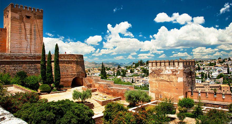Plan Estratégico Granada