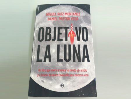 Objetivo La Luna, libro recomendado