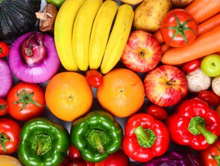 Características y evolución del sector agroalimentario