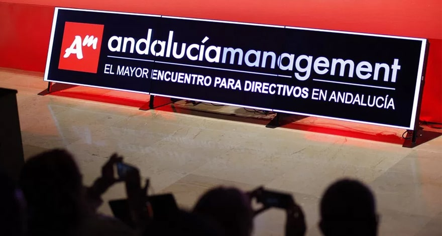 eventos andalucia management