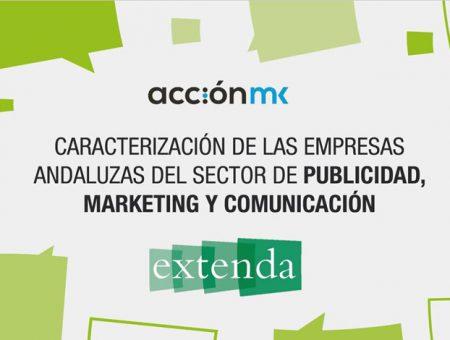 Estudio sobre las empresas andaluzas del sector de publicidad, marketing y comunicación