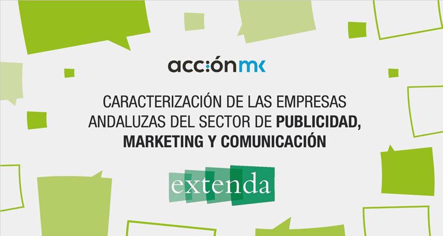 sector de publicidad, marketing y comunicación