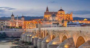 plan estratégico de turismo de Córdoba 2015-2019