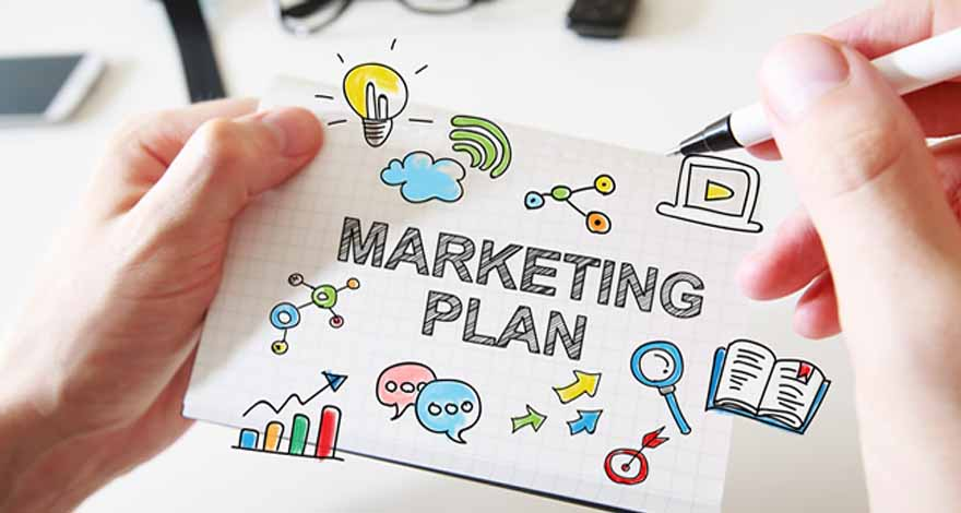 cómo realizar un plan de marketing digital