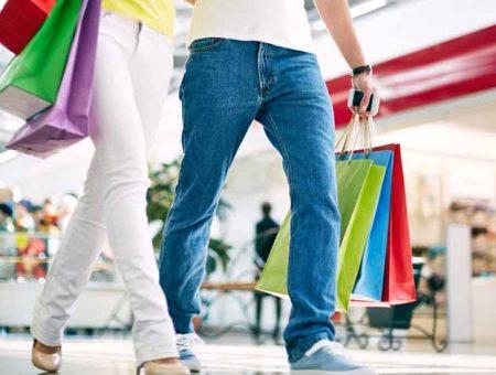 Estudio del consumo por sectores: resultados 2017