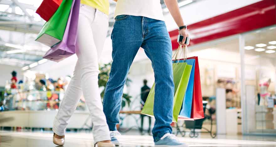 estudio del consumo por sectores