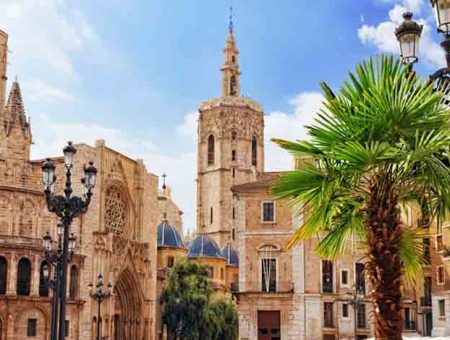 Plan Estratégico de Turismo Valencia 2020