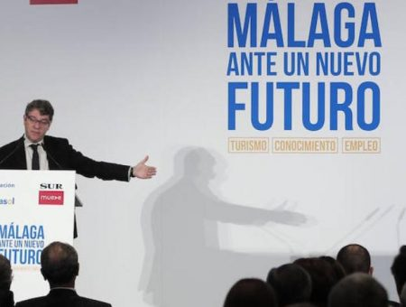 Málaga ante un nuevo futuro