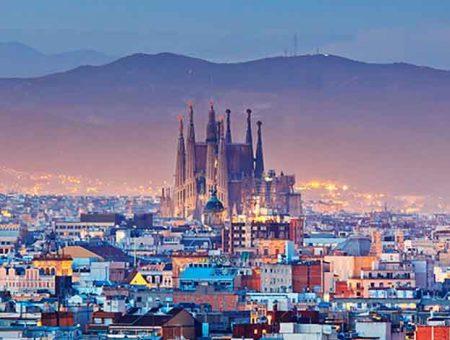 Plan Estratégico de Turismo Barcelona 2020