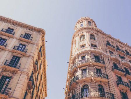 Comportamiento de los usuarios de viviendas turísticas en España