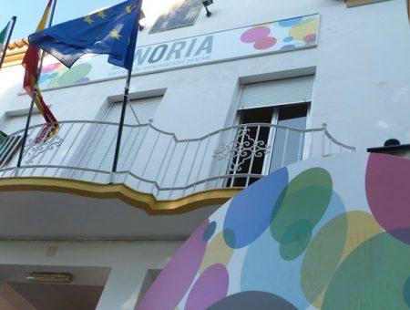 AcciónMK apoya a la Diputación de Málaga con un proyecto pionero de La Noria