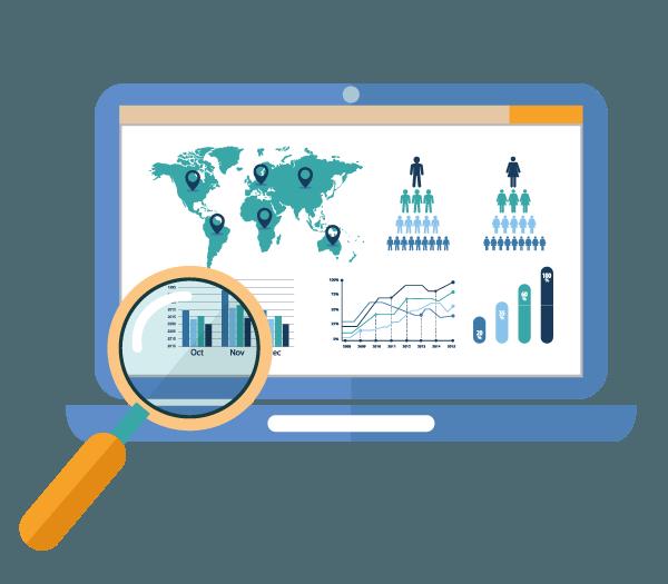 Empresa Analítica web