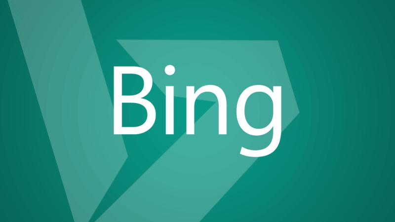 Logo de Bing Webmaster Tools