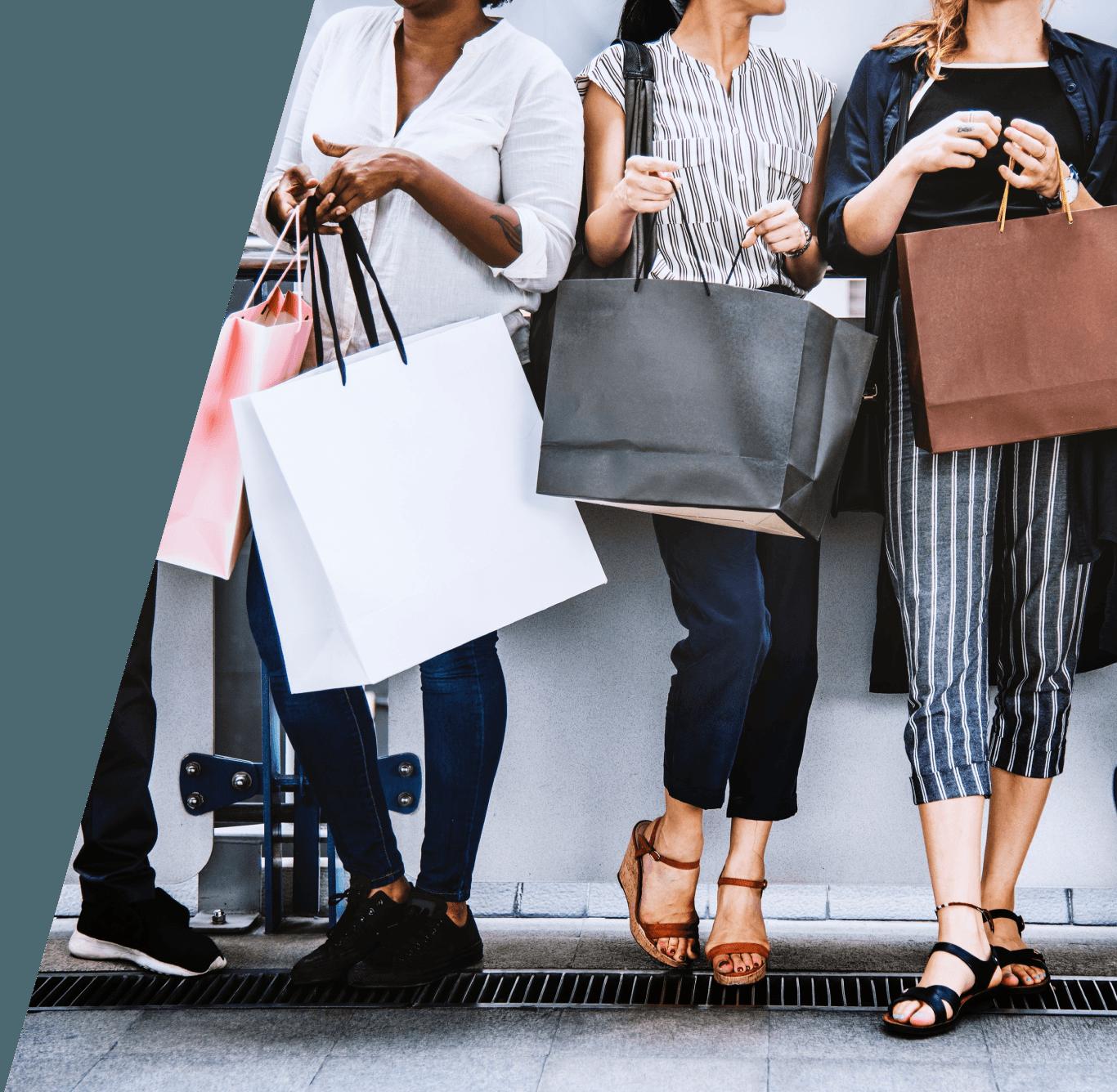 Estudio de mercado del sector retail y moda