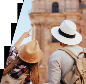 estudio de mercado del sector turismo y viajes