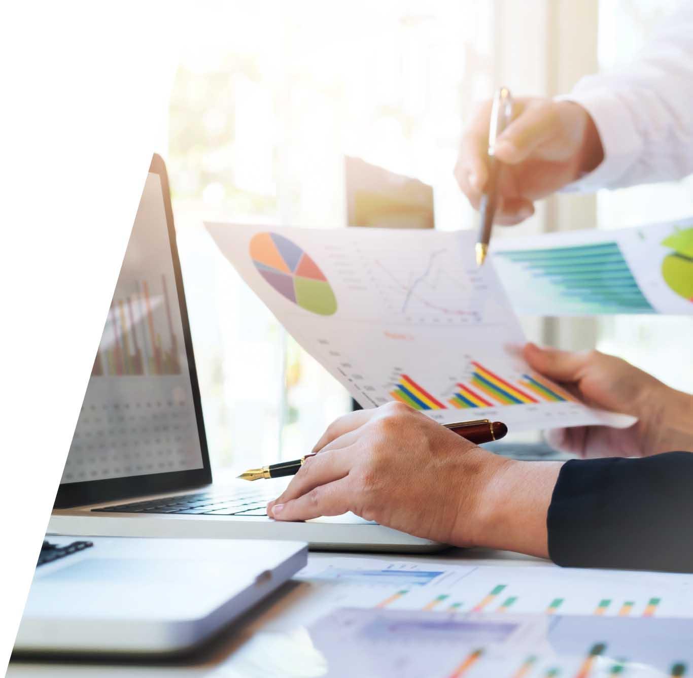 Empresa Estudios de Mercado