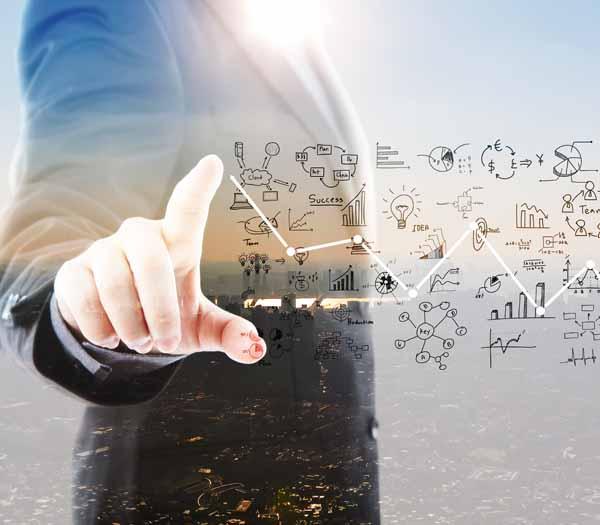 Estudio de mercado del sector tecnológico