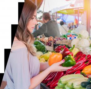 Estudio de mercado del sector bienes de consumo