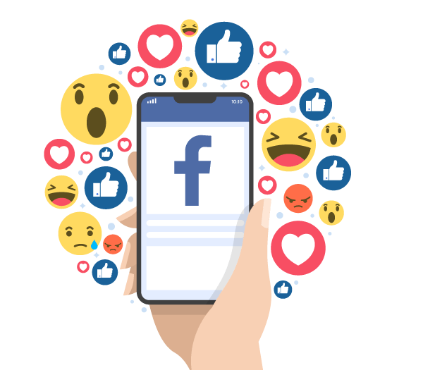 Empresa de Social media