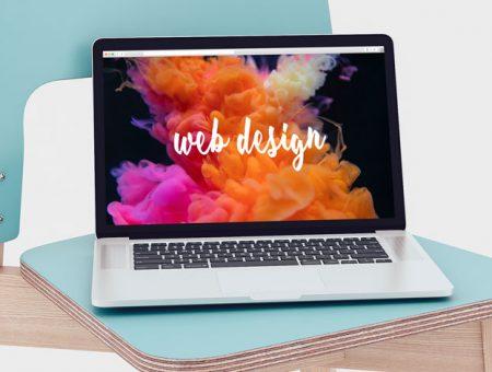 Las tendencias en Diseño Web para 2019