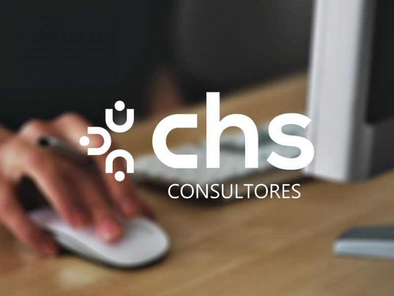 Logo de CHS Consultores