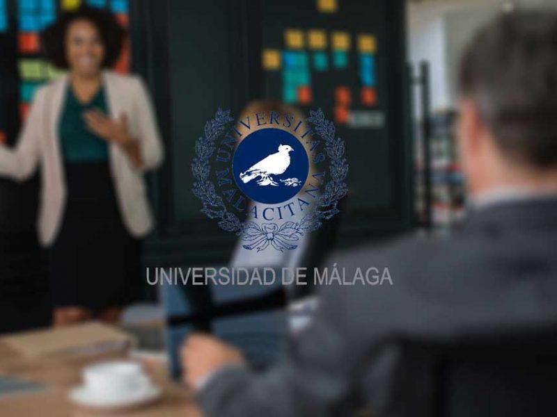 formación en la Universidad