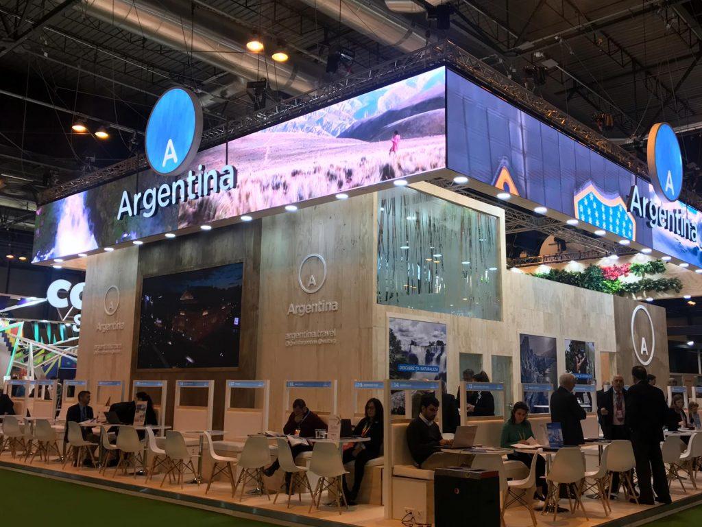 Argentina FITUR 2019