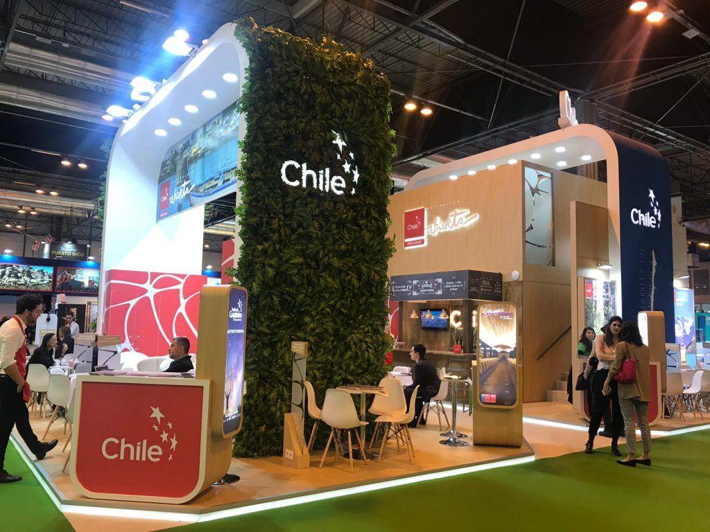Chile FITUR 2019