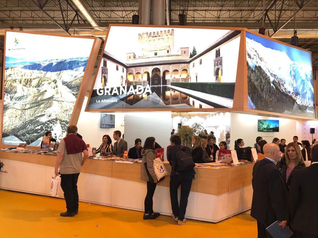 Granada FITUR 2019
