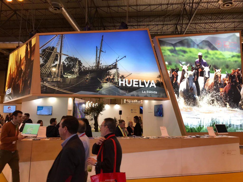 Huelva FITUR 2019