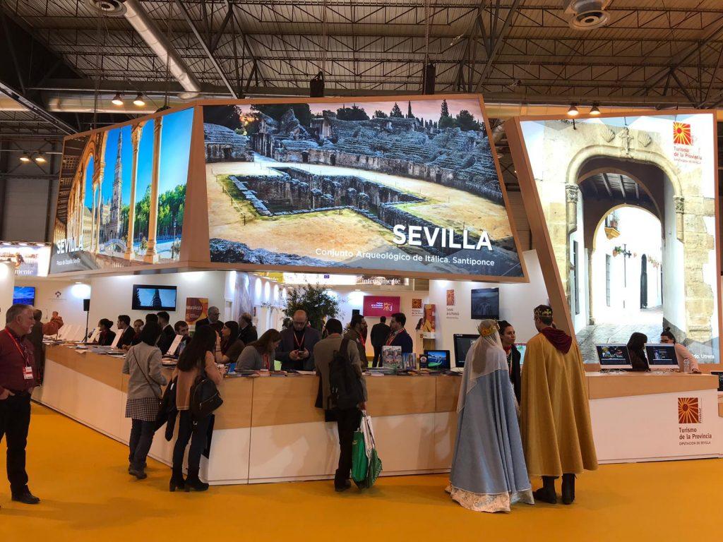 Sevilla FITUR 2019