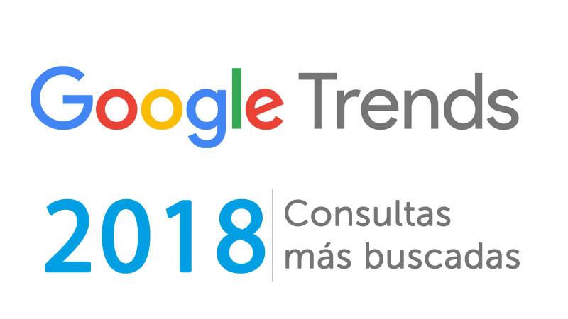 Google Trends, las consultas más buscadas de 20198