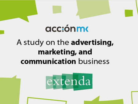 A study on the advertising, marketing, and communication business