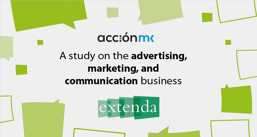 Study on the Advertising, Marketing and Communication business