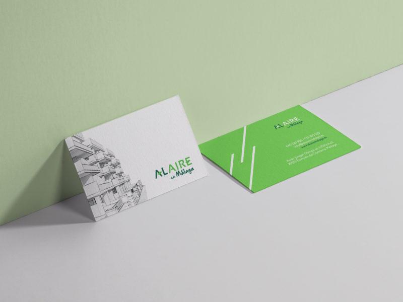 Mockup tarjeta visita - 1