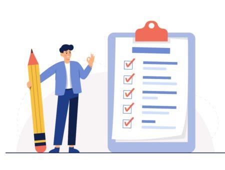 checklist proceso registro marca